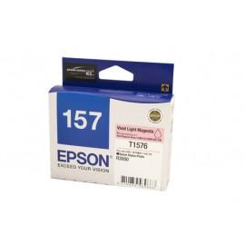 Genuine Epson T1576 Ink Cartridge