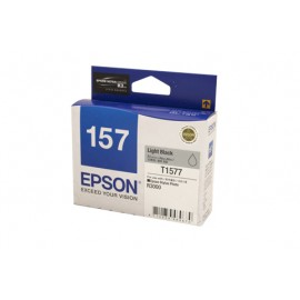 Genuine Epson T1577 Ink Cartridge