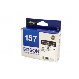 Genuine Epson T1578 Ink Cartridge
