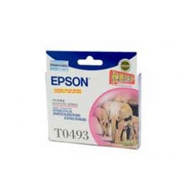 Genuine Epson T0493 Ink Cartridge