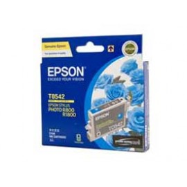 Genuine Epson T0542 Ink Cartridge