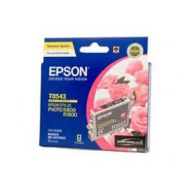 Genuine Epson T0543 Ink Cartridge