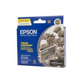 Genuine Epson T0548 Ink Cartridge