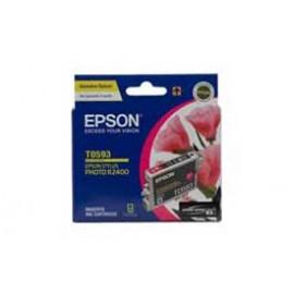 Genuine Epson T0593 Ink Cartridge