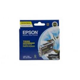 Genuine Epson T0595 Ink Cartridge