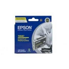Genuine Epson T0597 Ink Cartridge