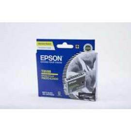 Genuine Epson T0598 Ink Cartridge