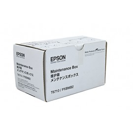 Genuine Epson C13T671000 Ink Cartridge