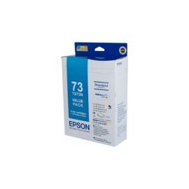 Genuine Epson C13T105192BP Ink Cartridge
