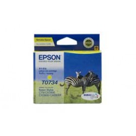 Genuine Epson T1054 Ink Cartridge