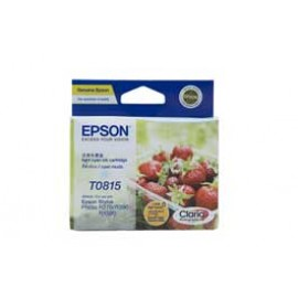 Genuine Epson T1115 Ink Cartridge