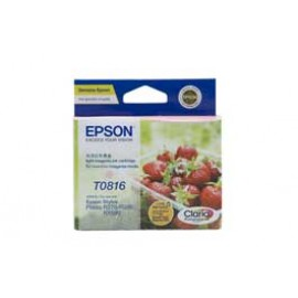 Genuine Epson T1116 Ink Cartridge