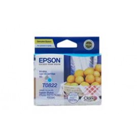 Genuine Epson T1122 Ink Cartridge