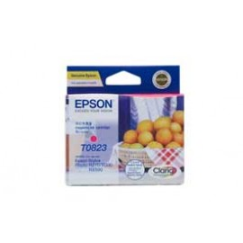 Genuine Epson T1123 Ink Cartridge