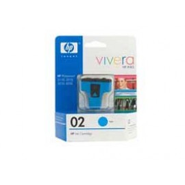 Genuine HP C8771WA Cyan Ink Cartridge