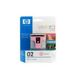 Genuine HP C8775WA Magenta Ink Cartridge