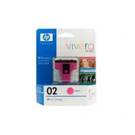 Genuine HP C8772WA Magenta Ink Cartridge