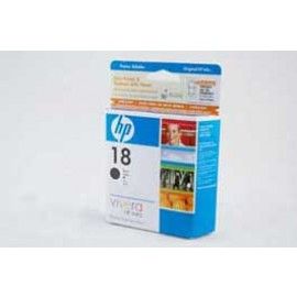 Genuine HP C4936A Black Ink Cartridge