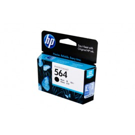 Genuine HP CB316WA Black Ink Cartridge
