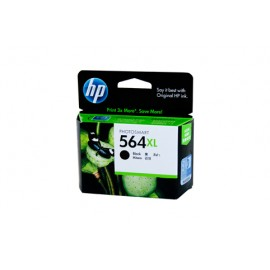 Genuine HP CN684WA Black Ink Cartridge