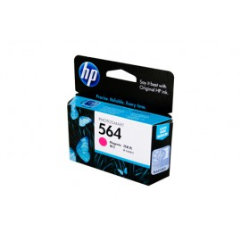 Genuine HP CB319WA Ink Cartridge