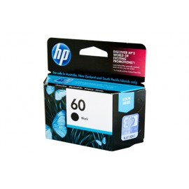 Genuine HP CC640WA Black Ink Cartridge