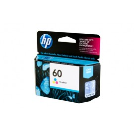 Genuine HP CC643WA Colour Ink Cartridge