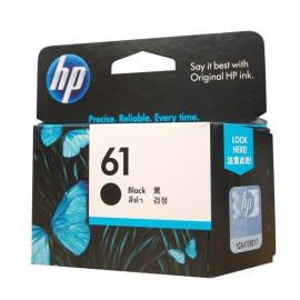 Genuine HP CH561WA Black Ink Cartridge
