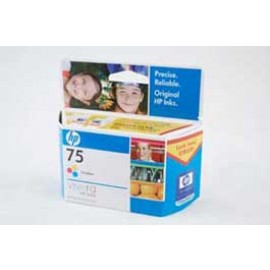 Genuine HP CB337WA Ink Cartridge