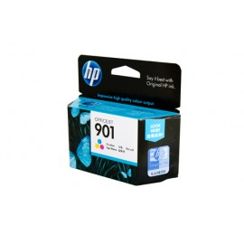 Genuine HP CC656AA Ink Cartridge