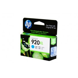 Genuine HP CD972AA High Yield Ink Cartridge