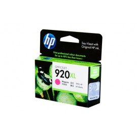 Genuine HP CD973AA High Yield Ink Cartridge