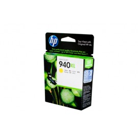 Genuine HP C4909AA High Yield Ink Cartridge