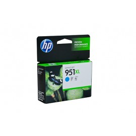Genuine HP CN046AA Ink Cartridge
