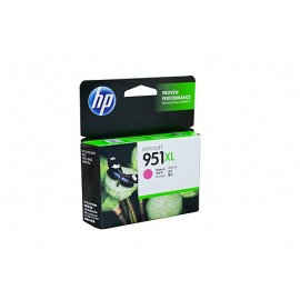 Genuine HP CN047AA Ink Cartridge