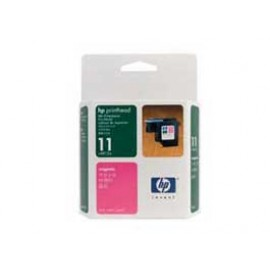 Genuine HP C4812A Magenta Ink Cartridge