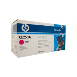 Genuine HP CE253A Toner Cartridge