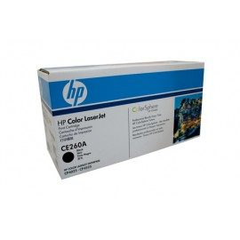 Genuine HP CE260A Toner Cartridge