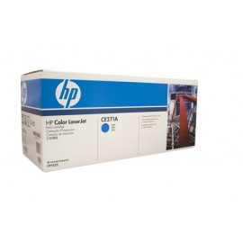 Genuine HP CE271A Toner Cartridge