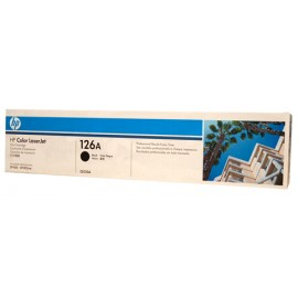 Genuine HP CE310A Toner Cartridge