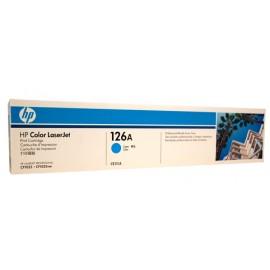 Genuine HP CE311A Toner Cartridge