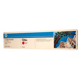 Genuine HP CE313A Toner Cartridge