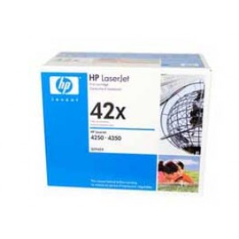 Genuine HP Q5942X Toner Cartridge