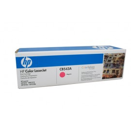 Genuine HP CB543A Toner Cartridge
