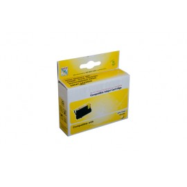 Compatible Brother LC73Y High Yield Ink Cartridge