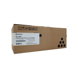 Genuine Kyocera TK-154K Toner Cartridge