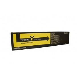 Genuine Kyocera TK-8509Y Toner Cartridge