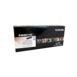 Genuine Lexmark X463H11G Toner Cartridge