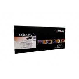 Genuine Lexmark X463X11G Toner Cartridge