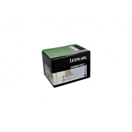 Genuine Lexmark C540H1KG High Yield Black Toner Cartridge